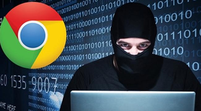 Phát hiện lỗ hổng bảo mật cực nghiêm trọng trên Chrome