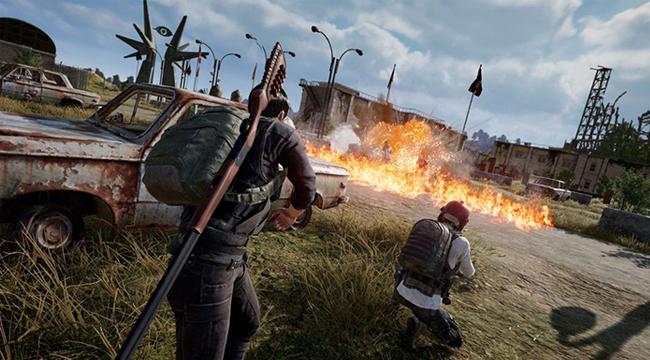 """Quyết thoát mác """"thảm hoạ console"""", PUBG được nâng lên 60FPS trên PS5 và Xbox Series X"""