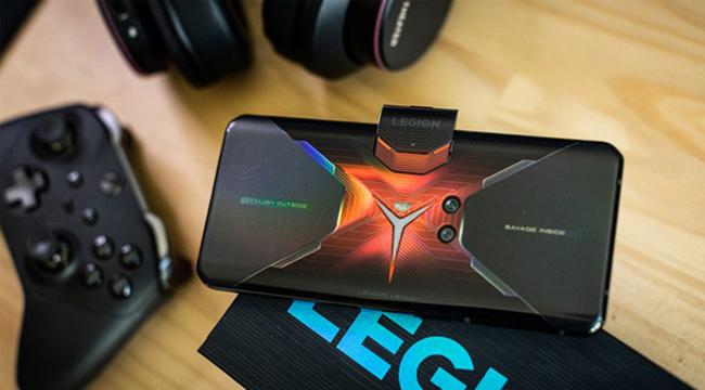 Top 4 gaming phone được ưa chuộng nhất trên thị trường hiện nay