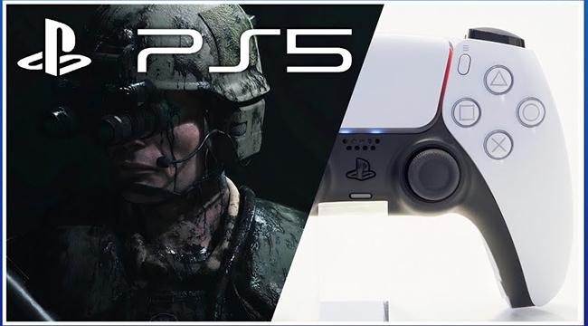 Game thủ phấn khởi khi PlayStation 5 hỗ trợ màn hình 1440p