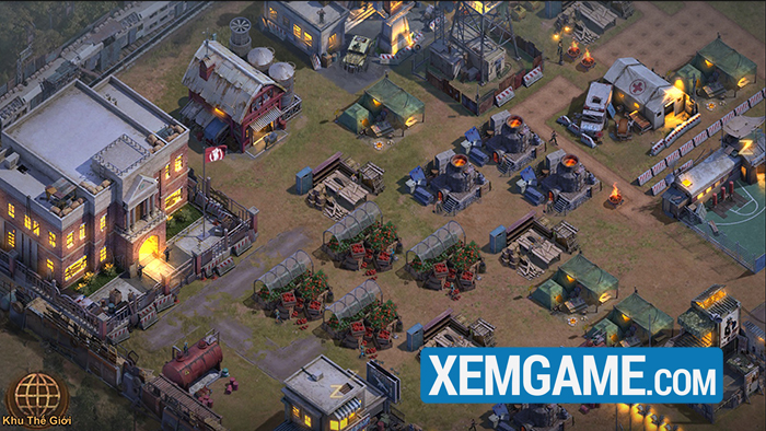 State of Survival | XEMGAME.COM
