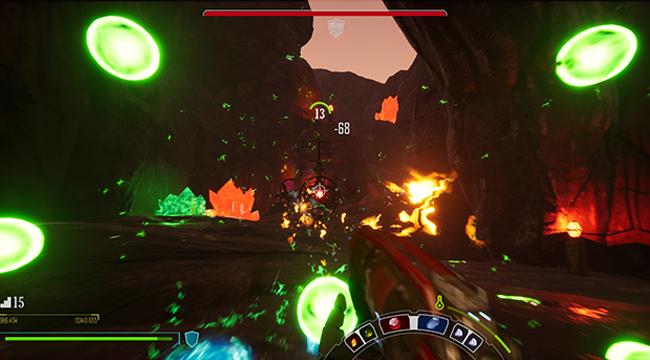 Remnant – game bắn súng đầy màu sắc với hệ thống kết hợp nguyên tố mới lạ
