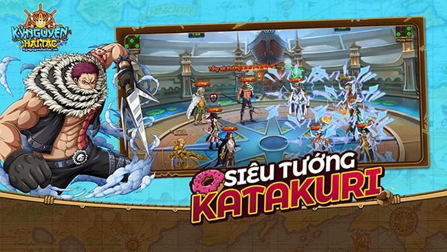 6 điểm nhấn của Kỷ Nguyên Hải Tặc khiến fan One Piece không thể bỏ qua