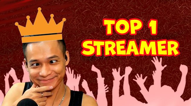 Độ Mixi bất ngờ giật top 1 BXH streamer được yêu thích nhất thế giới, bỏ xa Tyler1 ở vị trí số 2