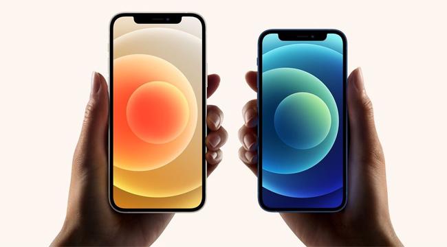Người dùng iPhone12 la ó vì máy không nhận tin nhắn từ điện thoại Android