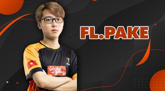 LMHT: Team Flash công bố Pake, đội hình mùa giải 2021 đã hoàn thiện?