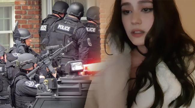 Nữ streamer gốc Việt bật khóc nức nở vì bị kẻ quấy rối gọi thức ăn, cảnh sát và cứu hoả đến nhà riêng