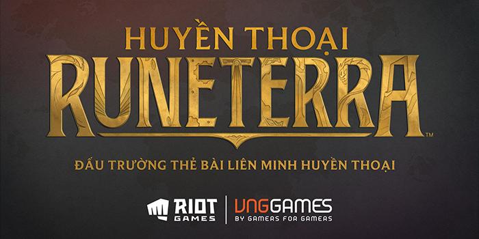 Game Huyền Thoại Runeterra: lựa chọn hoàn hảo cho các tín đồ thẻ bài Việt Nam