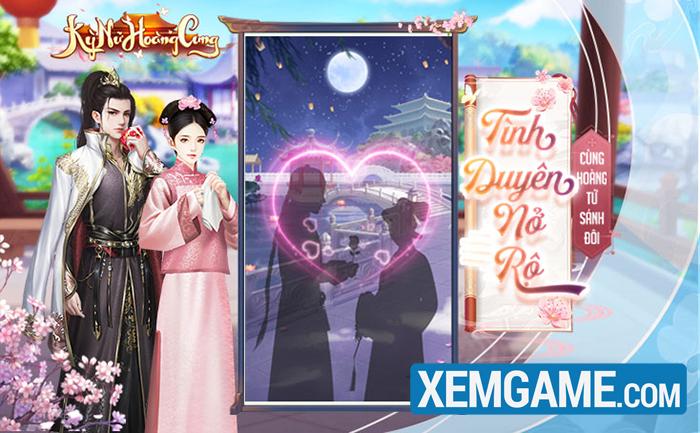 Tải game Kỳ Nữ Hoàng Cung cho điện thoại Ky-nu-hoang-cung-gioi-thieu-game-6
