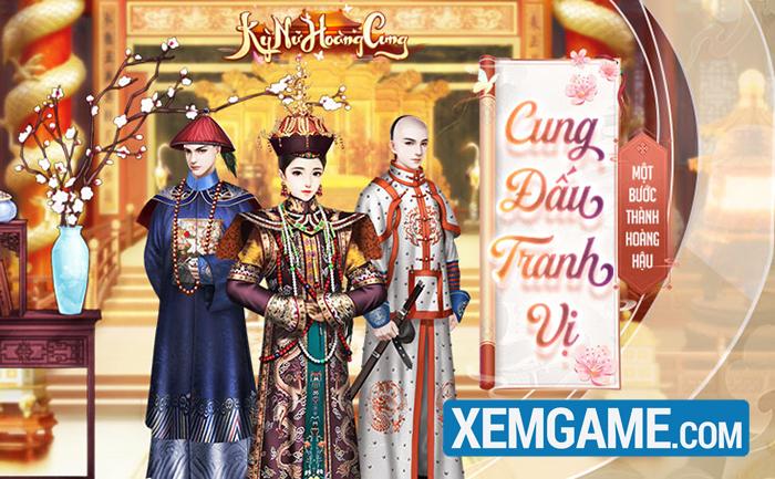 Tải game Kỳ Nữ Hoàng Cung cho điện thoại Ky-nu-hoang-cung-gioi-thieu-game-7