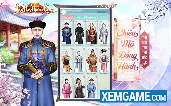 Tải game Kỳ Nữ Hoàng Cung cho điện thoại Ky-nu-hoang-cung-gioi-thieu-game-9