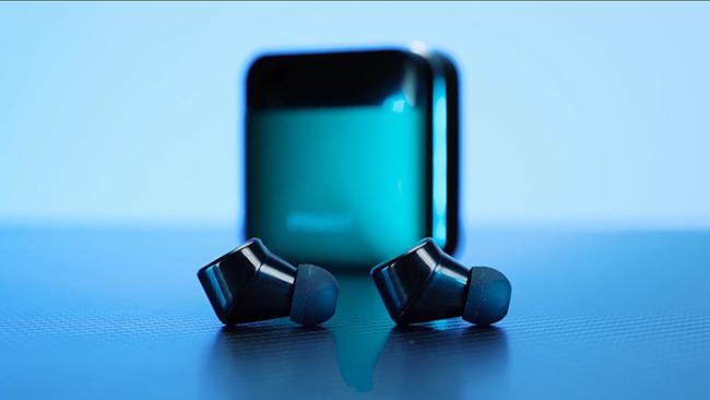 Tai nghe True Wireless A-Buds2000 – lựa chọn hàng đầu cho game thủ yêu thể thao