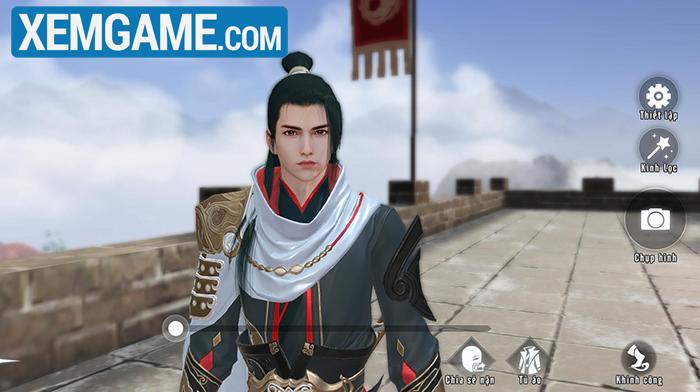 Tuyết Ưng VNG   XEMGAME.COM