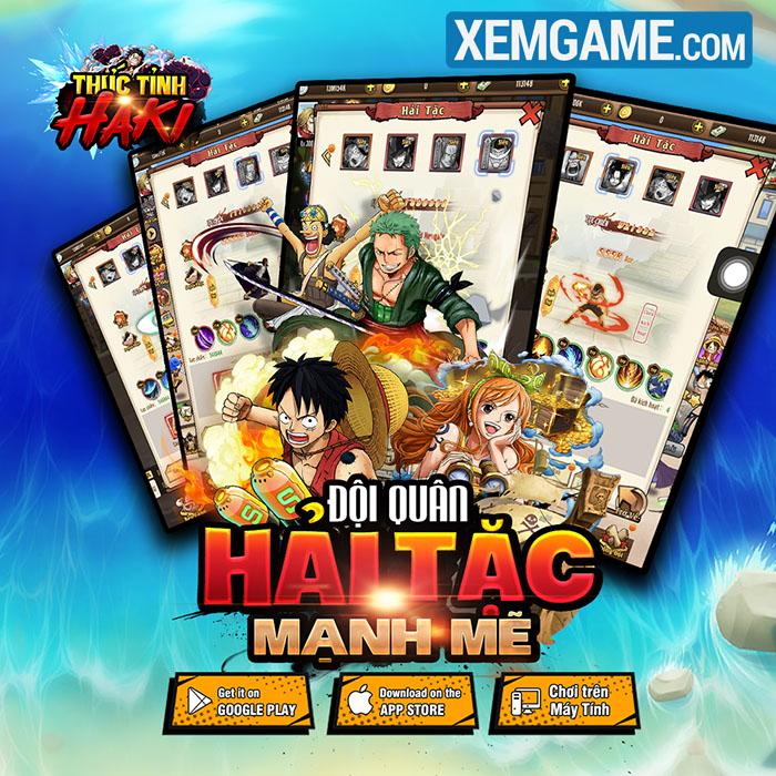 game nhập vai đấu tướng 9vs9 chủ đề One Piece mang tên Thức Tỉnh Haki Mobile Thuc-tinh-haki-ra-mat-voi-loat-uu-dai-khung-3