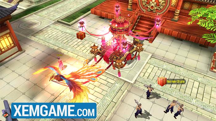 Hé lộ lý do vì sao Giang Hồ Tu Tiên đang là tựa game được review nhiều nhất tuần qua