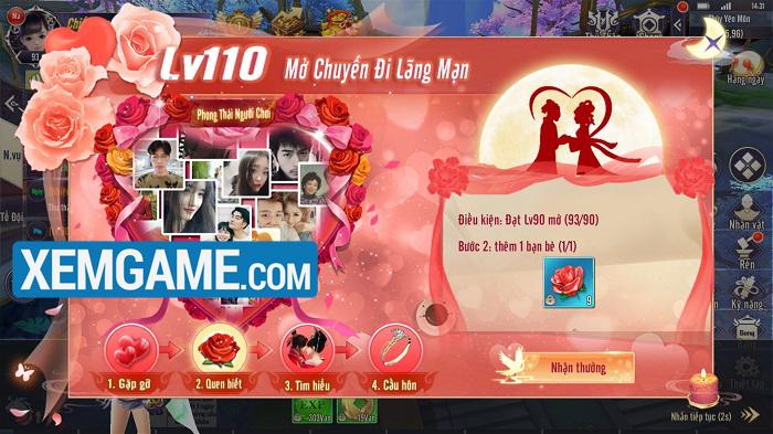 Thương Khung Chi Kiếm mobile là sự hội tụ tinh hoa của dòng game nhập vai