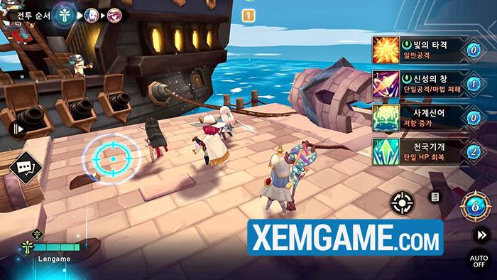 Knightcore Universal - thu thập hội hiệp sĩ và cùng chiến đấu trong thế giới giả tưởng