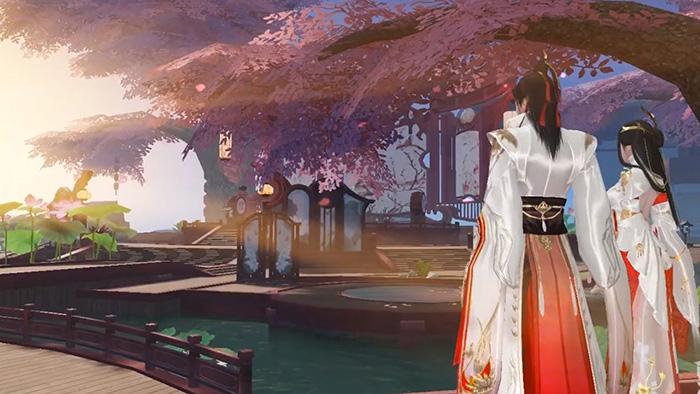 Siêu phẩm nhập vai Tuyết Ưng VNG có lộ trình ra mắt chính thức
