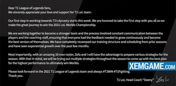 LMHT: Faker dự bị, đội hình của T1 có chiến thắng kịch tính ngày ra quân