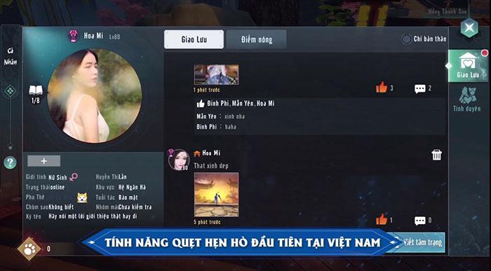 Thế giới Tuyết Ưng VNG ra mắt, chính thức chào đón game thủ Việt gia nhập
