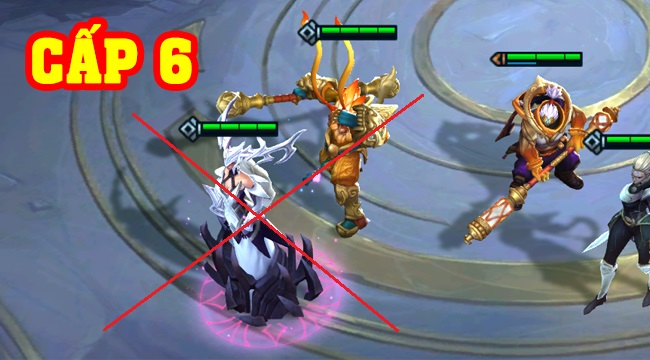 """Đấu Trường Chân Lý 4.5 : Thay đổi nhỏ về Tinh Anh giúp người chơi dễ kiếm """"chủ lực"""" hơn"""