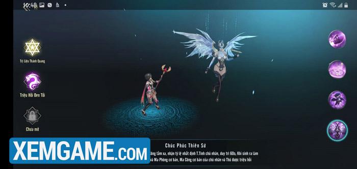 Trải nghiệm Blood Chaos M - món ngon dành cho những ai thích dòng game nhập vai fantasy
