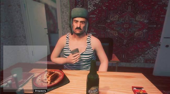 """Nga phát triển tựa game Nhậu Online dành cho hội """"bợm"""" muốn chè chén tại gia"""