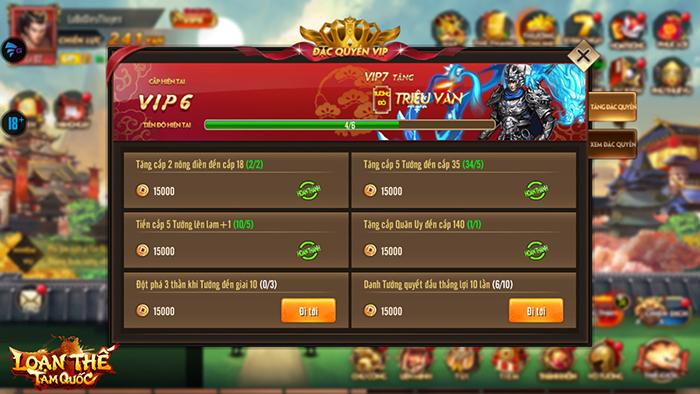 """Loạn Thế Tam Quốc Gamota - game 3Q """"best đấu trí"""" định ngày Alpha Test"""