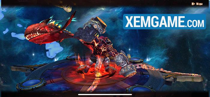 Chiến Thần Kỷ Nguyên VTC | XEMGAME.COM