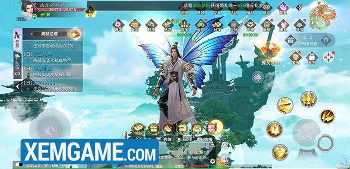 Tuyệt Thế Chiến Hồn Funtap - game tu hồn chiến đấu mới sắp cập bến Việt Nam