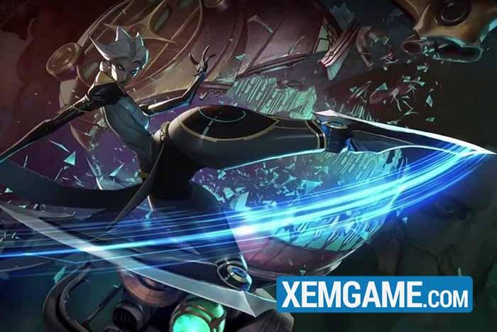 LMHT: Thần Kiếm Muramana sẽ có những thay đổi đáng kể trong 11.4 để phù hợp với tướng cận chiến