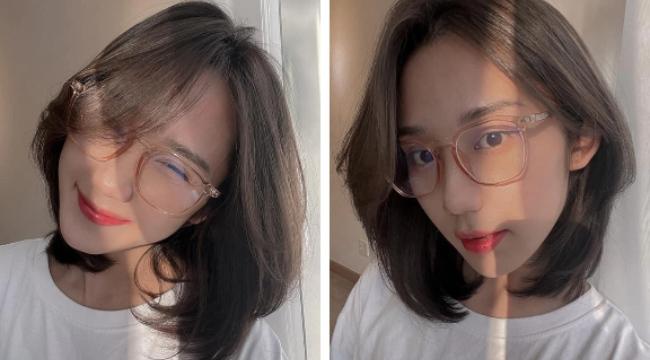 """Mina Young bất ngờ """"xuống tóc"""", quyết tâm try hard Tốc Chiến cùng SBTC"""