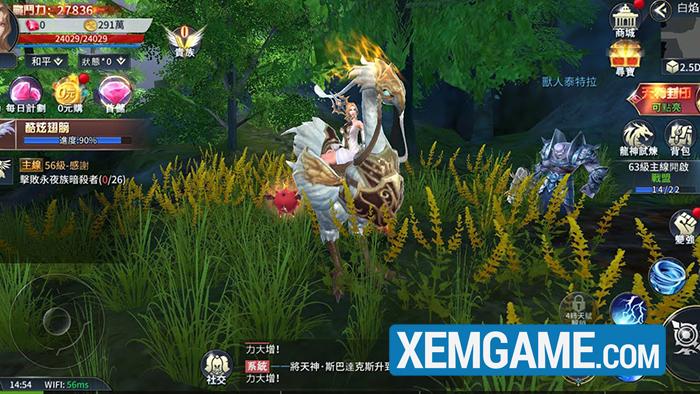 Land of Doran VN | XEMGAME.COM