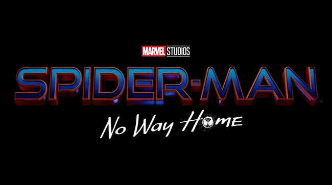 Người Nhện 3 có tên chính thức là No Way Home và ấn định ngày khởi chiếu
