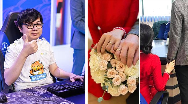 """LMHT: Dịp CKTG vừa rồi, SofM bất ngờ trở thành """"ông mối"""" mát tay cho fan của mình"""