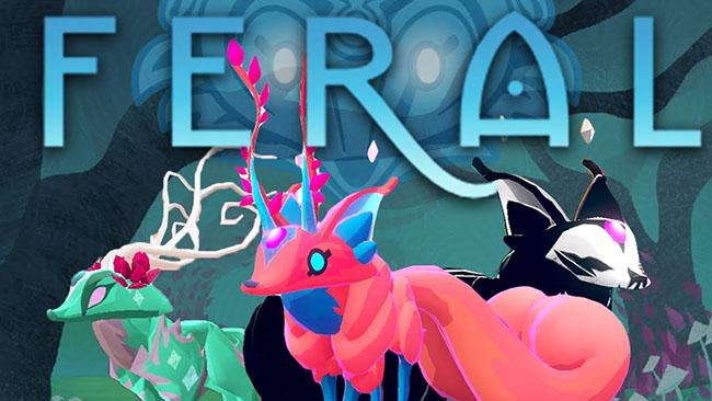 Fer.al – tham gia một thế giới đầy mộng ảo cùng những linh thú