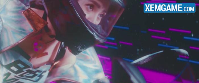 Ninh Dương Lan Ngọc gây sốt trong MV của Mina Chị Đại Lắm Chiêu