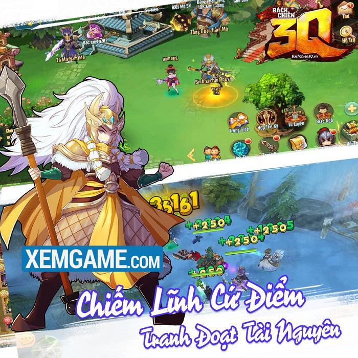 Bách Chiến 3Q hứa hẹn tái hiện chiến trường Tam Quốc Bach-chien-3q-gioi-thieu-game-3