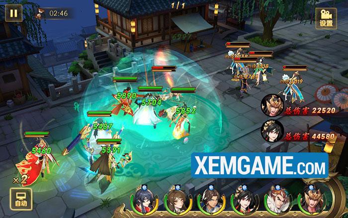 Tân OMG3Q sẽ là sự nối tiếp hoàn hảo của OMG 3Q VNG Tan-omg-3q-vng-gioi-thieu-game-1