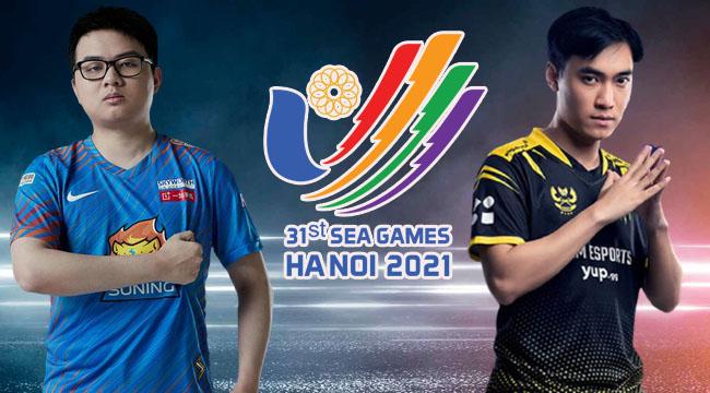 Tranh cãi về đội hình LMHT Việt Nam dự SEA Games 31: Levi hay SofM?