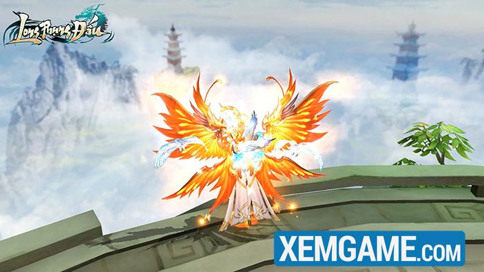 Long Phụng Đấu | XEMGAME.COM