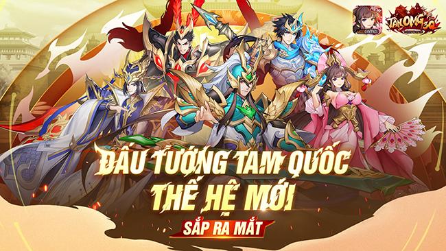 Tân OMG3Q VNG được đầu tư toàn diện để bõ công cộng đồng mong chờ!!!