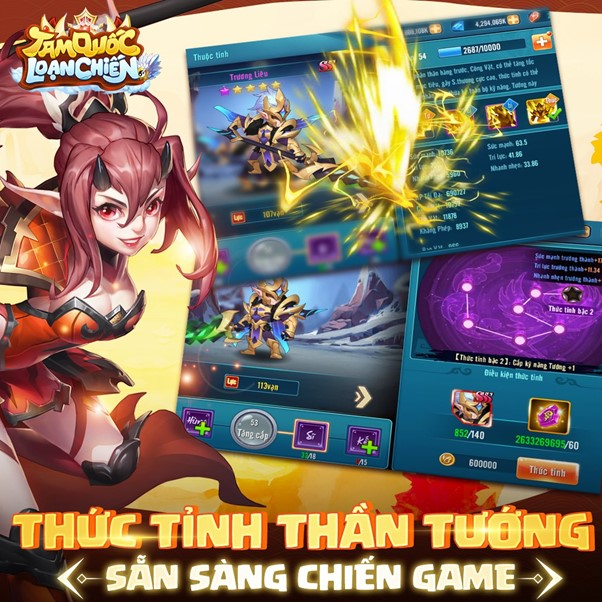 NPH Funtap ra mắt Tam Quốc Loạn Chiến mobile cực độc TamQuocLoanChienFuntap-hinhanh-2