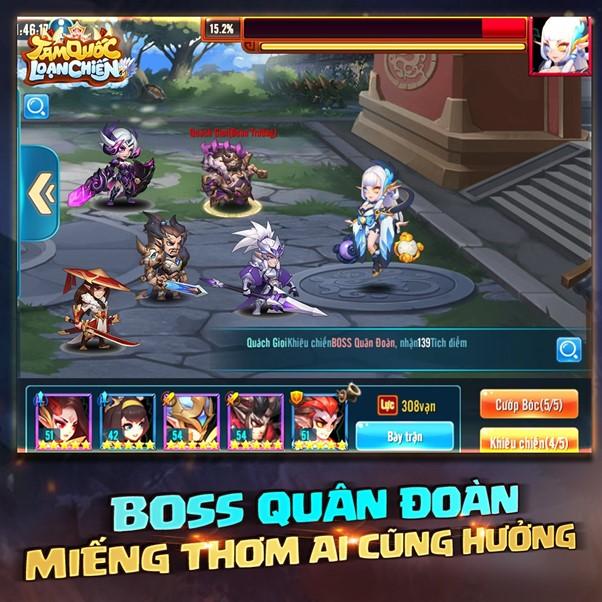 NPH Funtap ra mắt Tam Quốc Loạn Chiến mobile cực độc TamQuocLoanChienFuntap-hinhanh-5