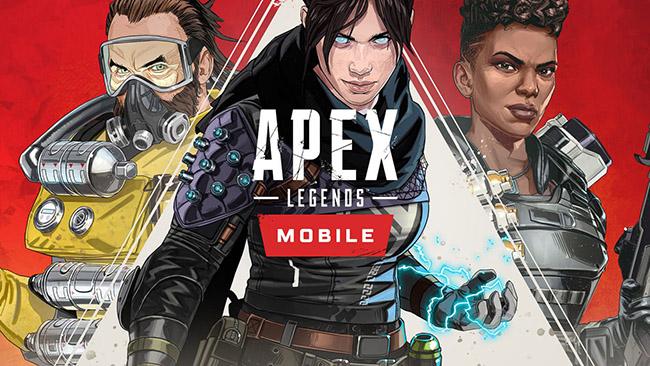 Apex Legends Mobile sẽ chính thức thử nghiệm trong tháng này