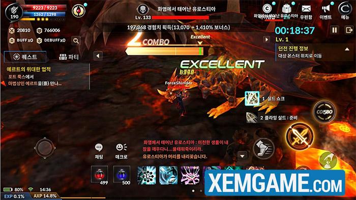Cabal Mobile   XEMGAME.COM